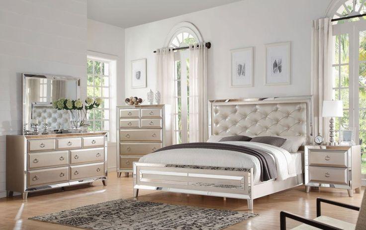 Spiegel im Schlafzimmer: Gut oder schlecht für den Schlaf ...
