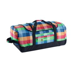 Caribee - Drag Bag 130 maleta