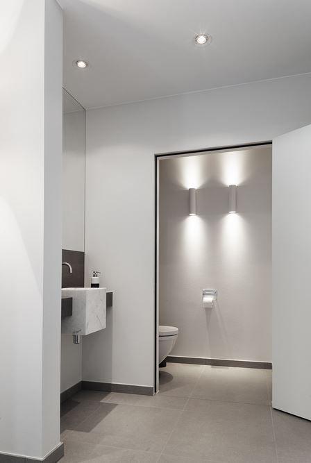 Inside Information - Verlichting op het toilet