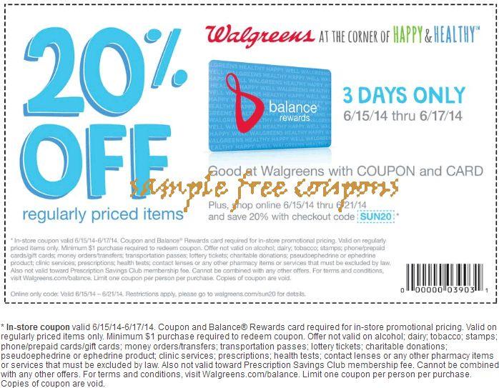 Forward coupon code