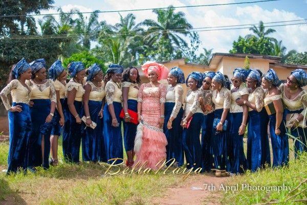 Port Harcourt casamento igbo bellanaija 07 de abril fotografia 0