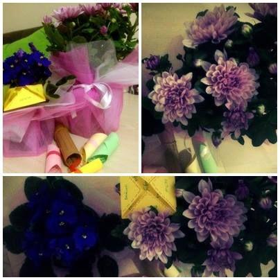 My lovely birthday present :D