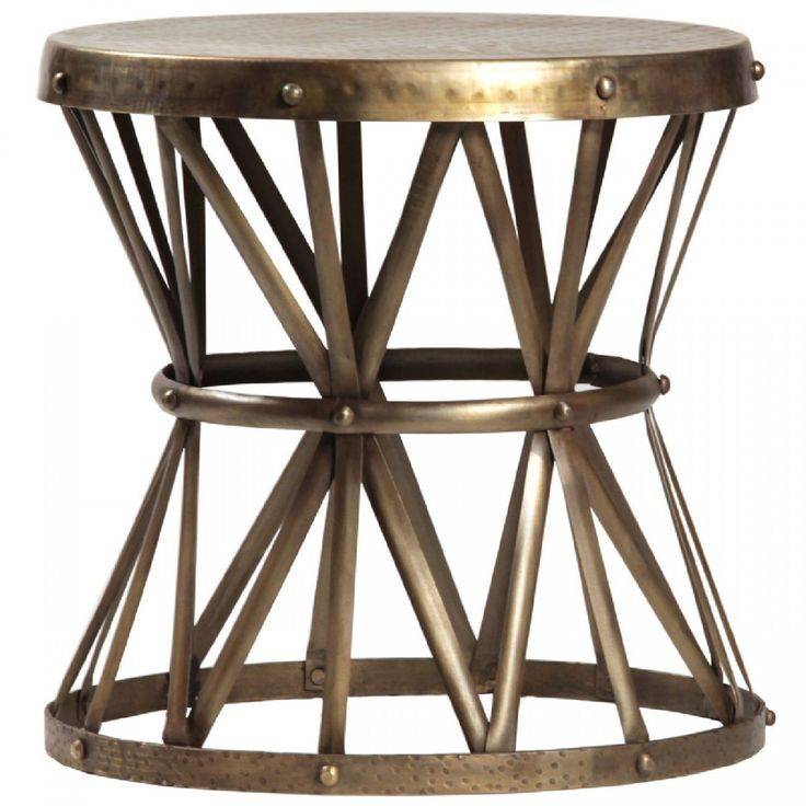 17 best ideas about metal siding on pinterest metal roof - Metal side tables for living room ...