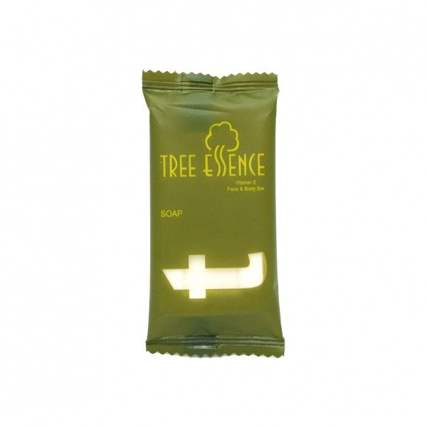 Tree Essence Soap Amenity