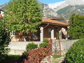 """New property available to rent for family holidays at lake como - Villa Stefania - Mandello del Lario - Lake Como - sleeps 8 people"""