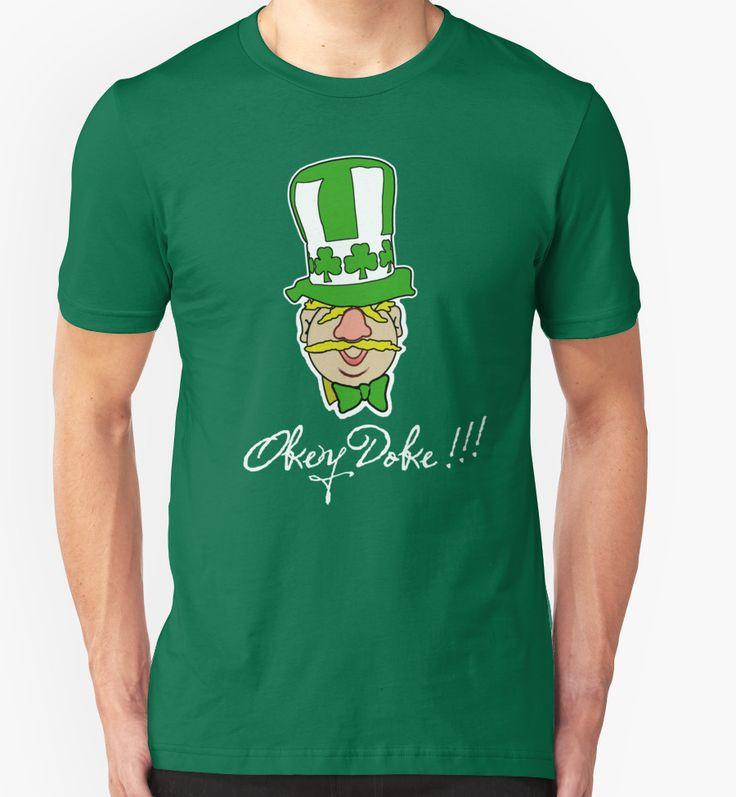 Okey Doke!!! by Irish-Nostalgia