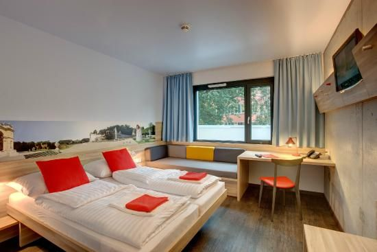 MEININGER Hotel Wien Downtown Franz - Cheapest hotels in Vienna for 3 people for 3 nights from 6-9 May