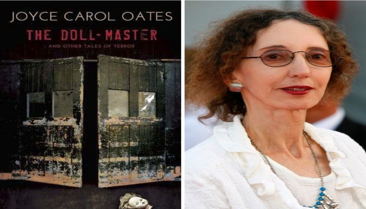 #TheDollMasterandOtherTalesofTerror is a #bold, #haunting #collection of six #stories. In The #DollMaster and Other #TalesofTerror, #JoyceCarolOates evokes the #fascination of the #abomination that is at the #core of the #most #profound, the most #unsettling, and the #most #memorable of #dark #mystery #fiction.