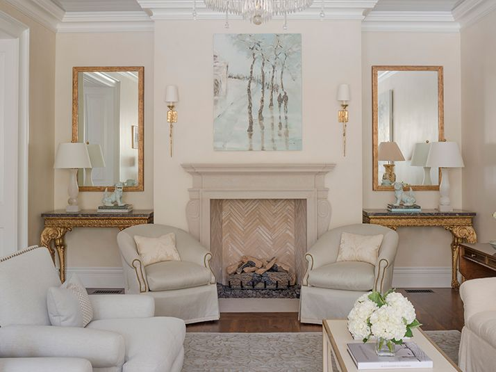 Southern beauty living rooms i love pinterest more for Southern living keeping room ideas