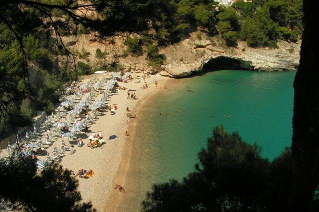 Mattinata Cosa Vedere sul Gargano - Puglia Turismo