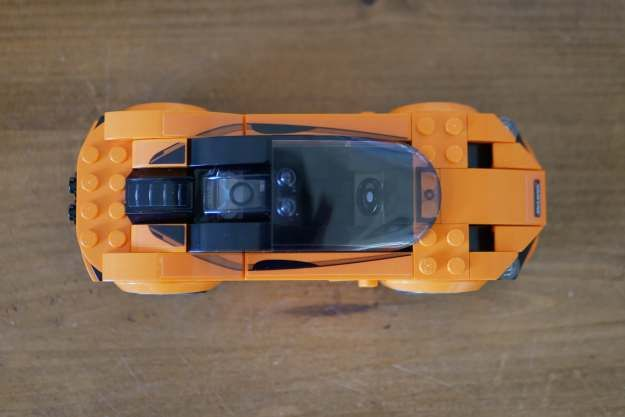 LEGO announces new McLaren 720S Speed Champions set [News]   The Brothers Brick   The Brothers Brick