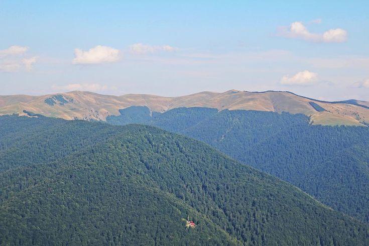 Higher view by mircea.fotograf.az