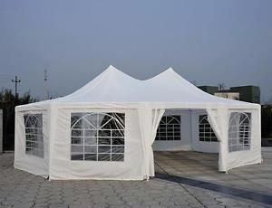 WEDDING TENT FOR SALE / TENT NOT FOR RENT YOU CAN BUY IT / BRAND NEW PARTY TENT FOR SALE / BBQ TENT / FUNCTION TENTS