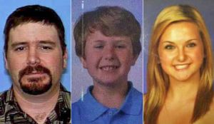Please post to your board with the most followers.  Amber Alert Issued For Two Kids Out Of San Diego An Amber Alert has been issued statewide for her children: Hannah Anderson, 16, and her brother, Ethan, 8.  Investigators believe this man, James Lee DiMaggio, has them. The woman was found dead inside his home.  DiMaggio is said to be driving a blue, four-door Nissan Versa. California license plate No. 6WCU986