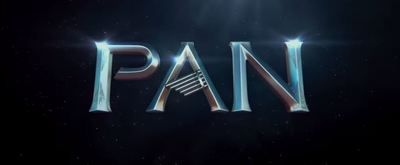 Pan is a family fantasy story starring Hugh Jackman, Garrett Hedlund, Rooney Mara, Levi Miller, Amanda Seyfried, Adeel Akhtar, Nonso Anozie, Paul Kaye, and Jack Lowden.