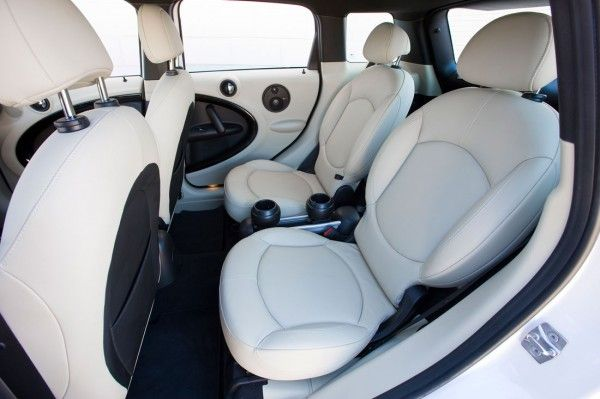 Mini-Cooper-Countryman-All4-Interior