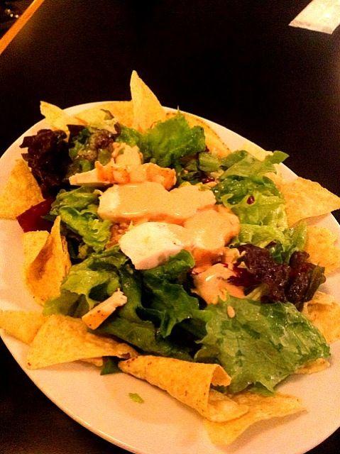 followありがとうございます。よろしくお願いします。(*⌒▽⌒*) - 140件のもぐもぐ - 西海岸のチキンサラダ chicken salad by H.Fukushima