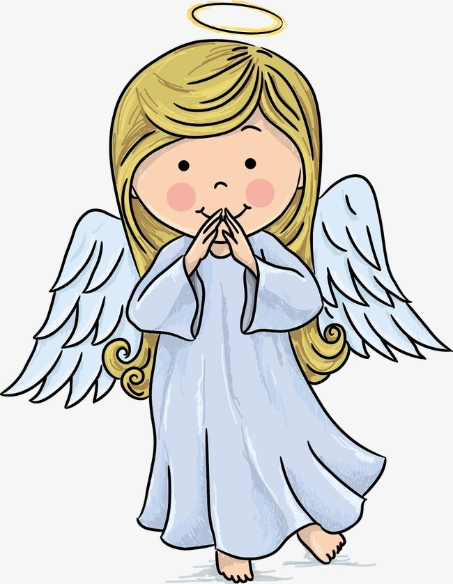 Cartoon Little Angel Angel Clipart Angel Cartoon Png Transparent Clipart Image And Psd File For Free Download Angel Cartoon Cartoons Png Cartoon