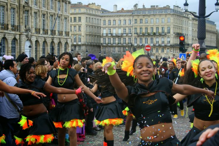 American Mom in Bordeaux - Blending Cultures: Celebrating Carnival in  Bordeaux, France-Les Carn...