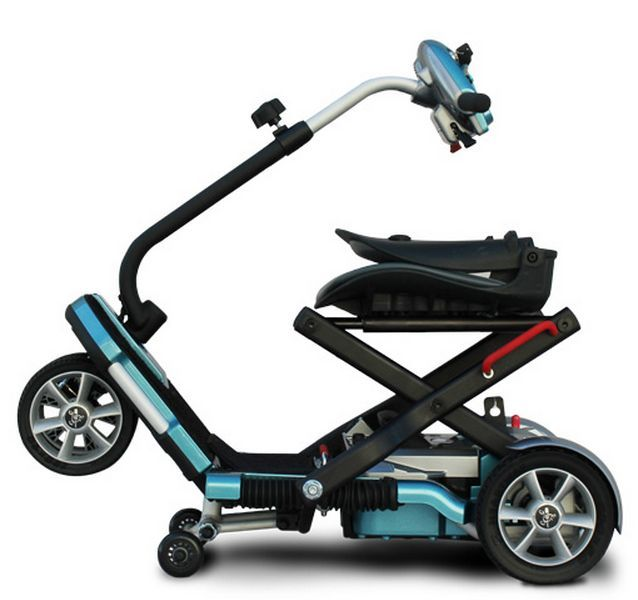 Name: Transport Folding Scooter Price: $1599.00 Free Shipping!