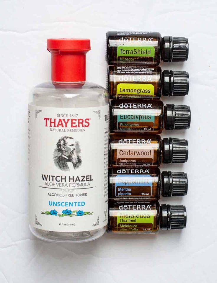 98 best homemade bug spray recipes essential oil bug
