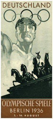 1936 Berlin Olympics