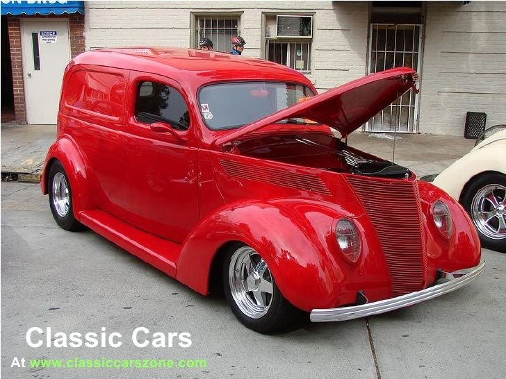 Classic Cars, Antique Cars, Vintage Cars & Muscle Cars for Sale