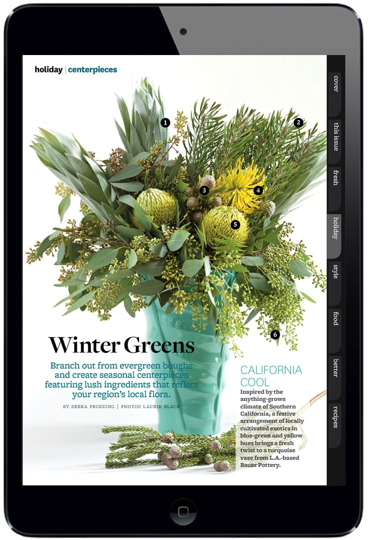 See more on www.magpla.net Better Homes and Gardens for iPad #MagPlanet #TabletMagazine #DigitalMag