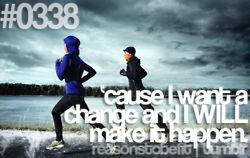 i will!Fit Quotes, Half Marathons, Exercise Workout, Fit Inspiration, Reasons, Health, Make It Happen, Fit Motivation, Weights Loss