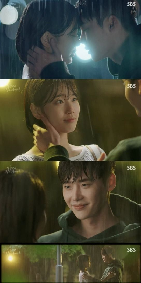 [Spoiler] Added episodes 19 and 20 captures for the #kdrama 'While You Were Sleeping - 2017'
