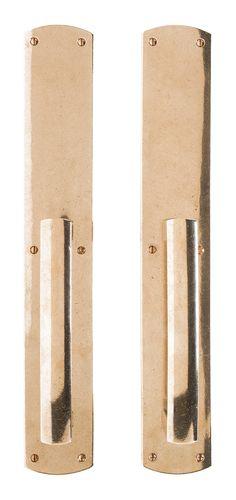 Convex Push/Pull Set - Push/Pull Double Cylinder Dead bolt G30532-G30532-PDCDB