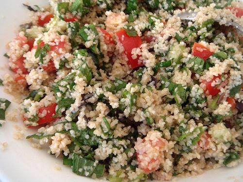 tabule /salad