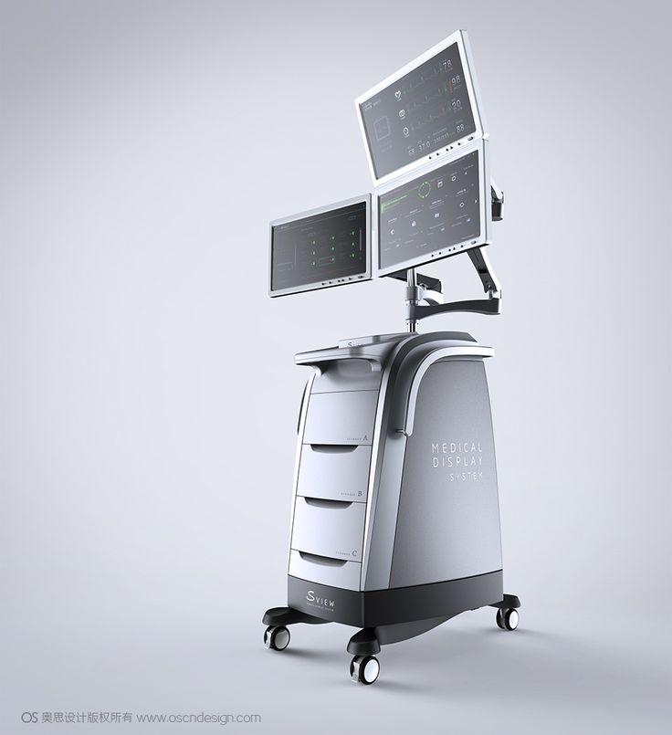 oscn design