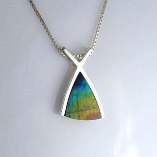 Spectrolite-Finnish Jewelry