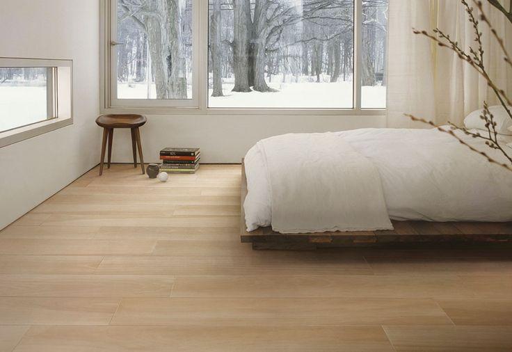 Oltre 25 fantastiche idee su piastrella in finto legno su for Piastrelle effetto mattone