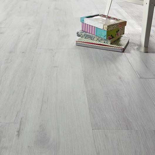 1000 id es sur le th me sol pvc sur pinterest parquet for Carrelage clipsable leroy merlin