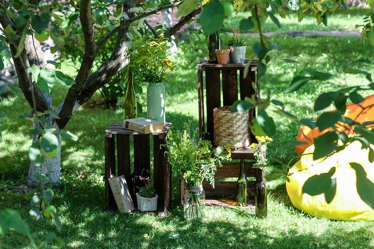Свадьба в загородном доме: опыт невест и профессионалов - PORUSSKI