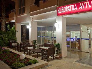 Alanya  Kleopatra Aytur Apart Hotel