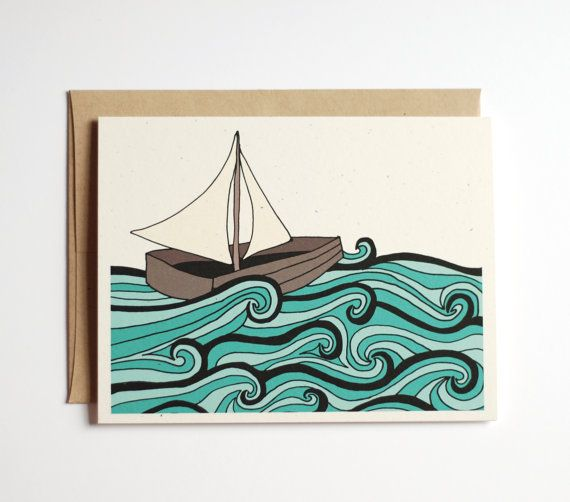 Hey, I found this really awesome Etsy listing at https://www.etsy.com/listing/161192682/ocean-note-card-blank-greeting-card