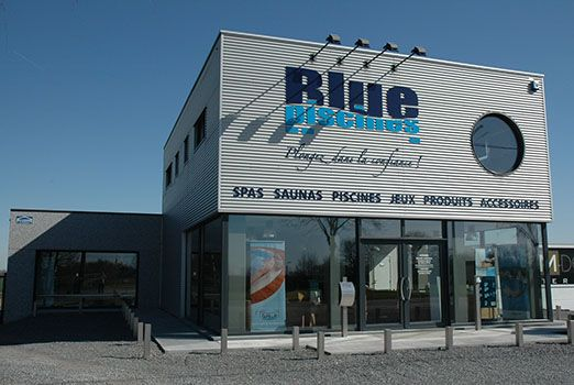 69 best magasins hydro sud images on pinterest shops for Blue piscine hannut
