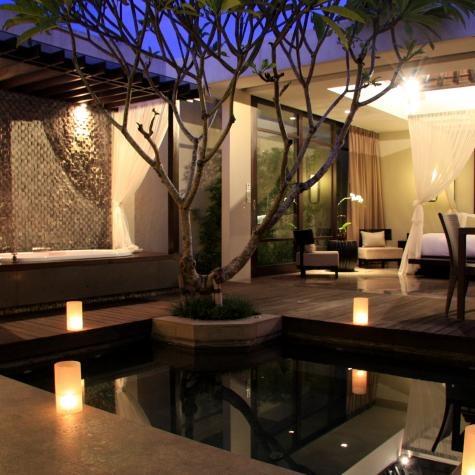 The Amala, Seminyak, Bali