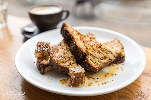 ISLA COFFEE BERLIN / MINIMIZING FOOD WASTE DESERVES GREAT PRAISE。柏林減少食物浪費咖啡館,值得你造訪