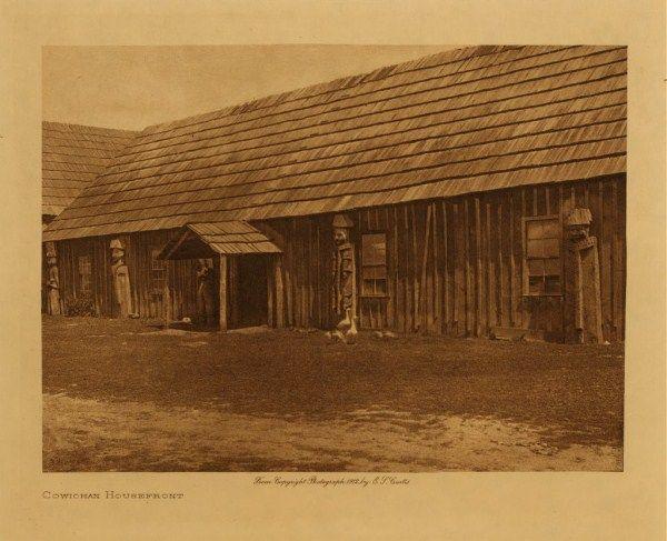 Cowichan Housefront