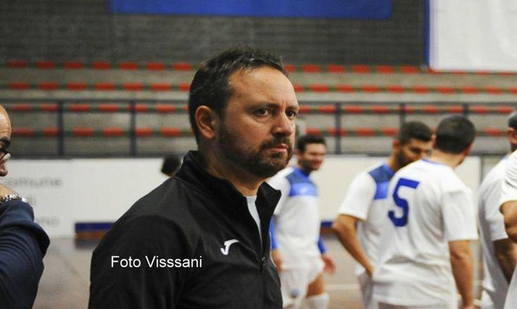 Marco Bevilacqua confermato allenatore del Foligno calcio