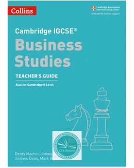 12 best upper secondary igcse history books images on pinterest cambridge igcse business studies teachers guide paperback new fandeluxe Choice Image