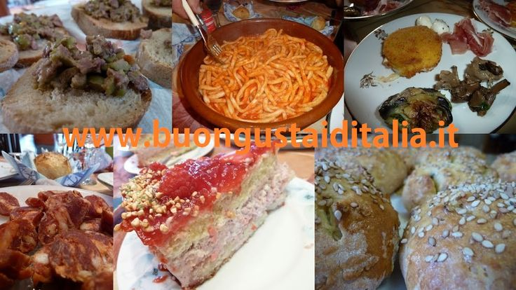 Italian Typical Products