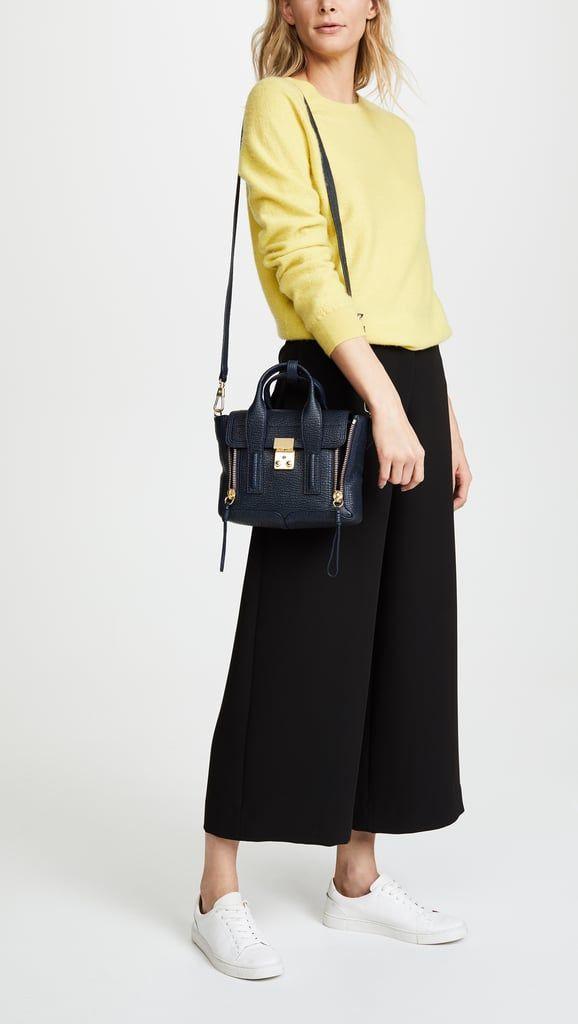 5e2536909 3.1 Phillip Lim Pashli Mini Satchel | Fashion | Purses, handbags ...