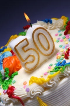 50th Birthday Party: Planning 50th Birthday Party Ideas