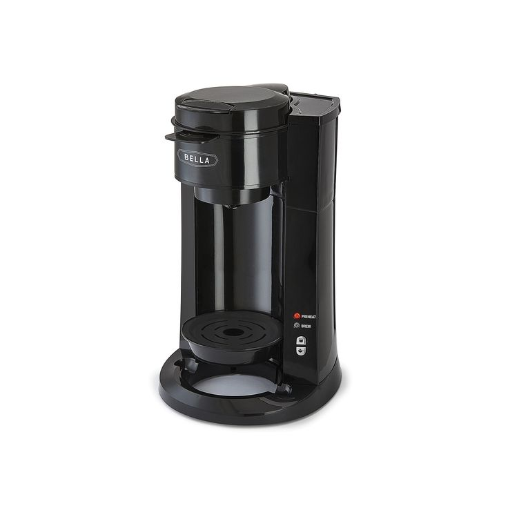 Coffee Maker Dual Brew : 25+ best ideas about Dual coffee maker on Pinterest Professional coffee machine, Built in ...