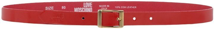 Love Moschino Belts